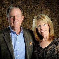 Bill Staton and Mary Staton