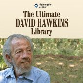The Ultimate David Hawkins Library