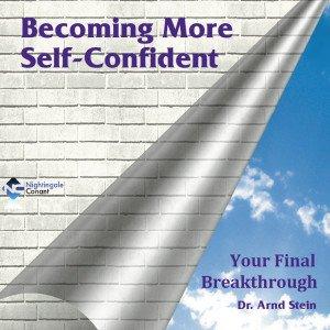 Become More Self-Confident