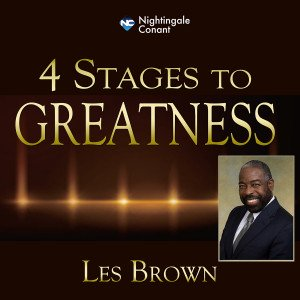 4 Stages of Greatness