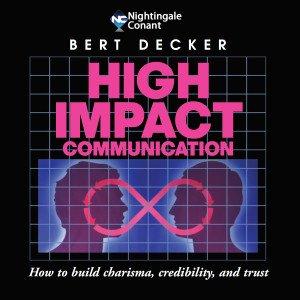 High Impact Communication