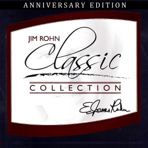 Jim Rohn Classic Collection