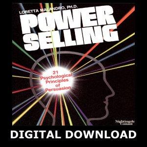 Power Selling Digital Download