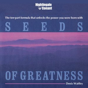 Seeds of Greatness: