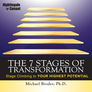 The 7 Stages of Transformation