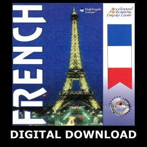 The Accelerated Learning French System Digital Download