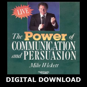 The Power of Communication and Persuasion Digital Download