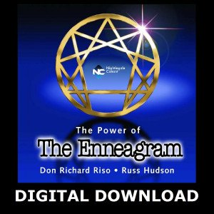 The Power Of The Enneagram MP3 Version