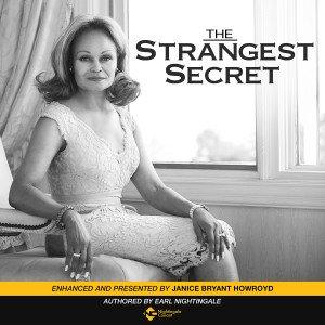 The Strangest Secret Enhanced