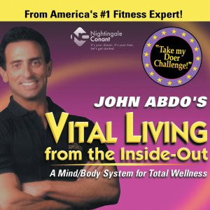 Vital Living from the Inside-Out