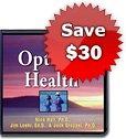 Save $30 on Optimal Health