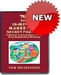 The 10 - Minute Marketer's Secret Formula