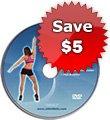 John Abdo's Walk Aerobics™ DVD