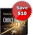 Choice Point 2012